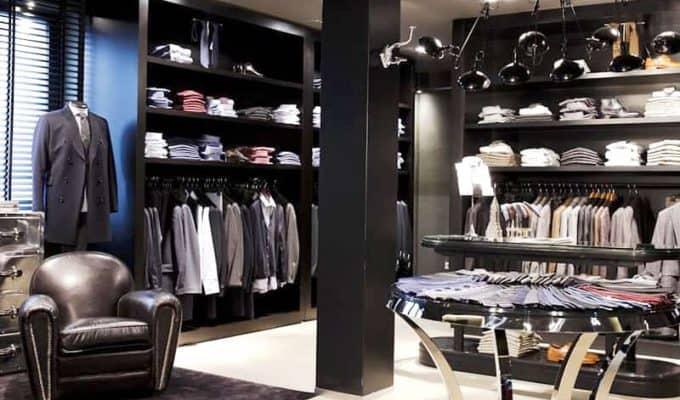 Bielefeld - Hejlist - Contemporary Fashion Brick & Mortar Store Finder